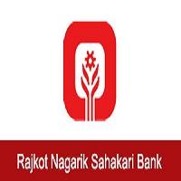 Rajkot Nagarik Sahakari Bank recruitment  2017  for  various posts  apply online here