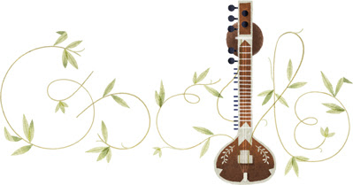 Fkta Di Balik Gambar Pencarian Google Hari Ini (Mengungkap Pandit Ravi Shankar)