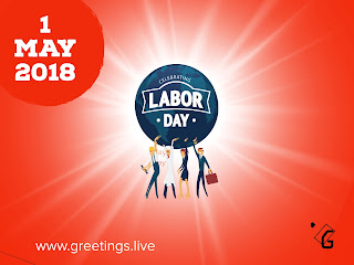 1st May Day 2018 international workers day