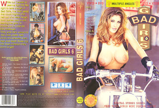 Bad Girls 6 (1995)