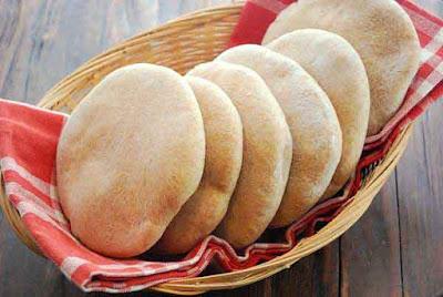 فوائد للخبز الأبيض