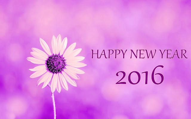 Good Bye 2015 Welcome 2016 messages