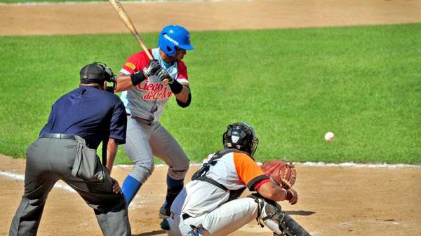 El líder Matanzas enfrentará a Granma y el campeón Ciego de Ávila a Villa Clara en las semifinales del campeonato cubano de béisbol