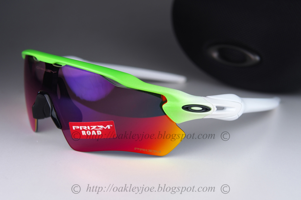 oakley radarlock path asian fit
