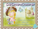 Di's DigiDesigns Challenges