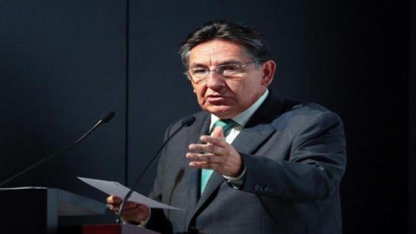 Fiscal general de Colombia será investigado por caso Odebrecht
