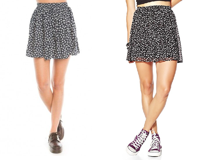 Teamdny Brandy Melville Dupes And Lookalikes