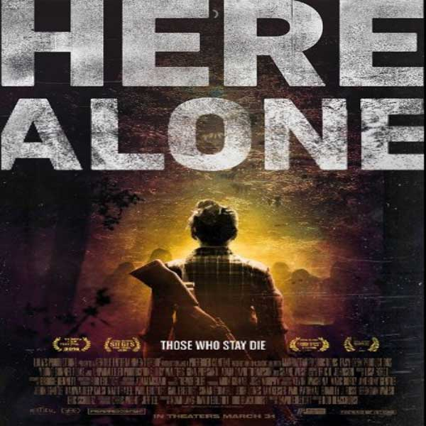 Here Alone, Here Alone Synopsis, Here Alone Trailer, Here Alone Review