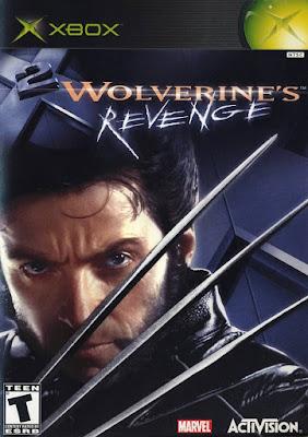 X2: Wolverine's Revenge (JTAG/RGH) Xbox 360 Torrent Download
