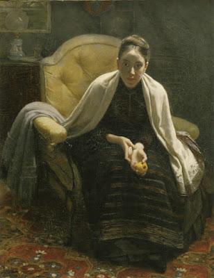 Hilma (1889), Elin Danielson Gambogi