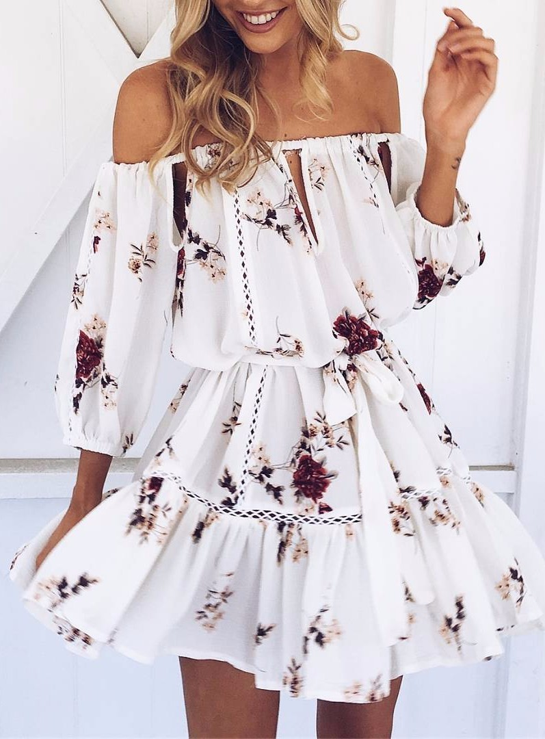 gypsy style | floral obsession