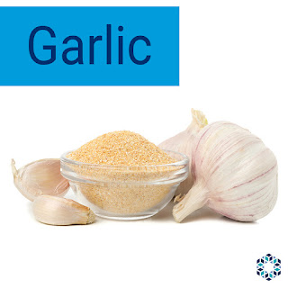garlic anti-inflammatory spice