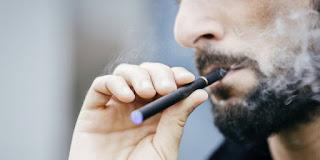 11 Penyakit Mematikan Akibat Merokok