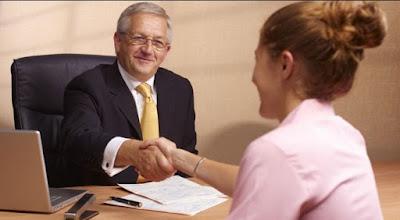 5 Cara Sukses Wawancara Pekerjaan