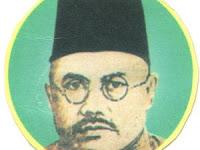 Biografi KH Ahmad Sanusi (1889-1950)