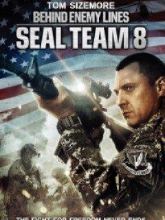 Biệt Kích Ngầm - Seal Team Eight: Behind Enemy Lines (2014) [HD Thuyết Minh]