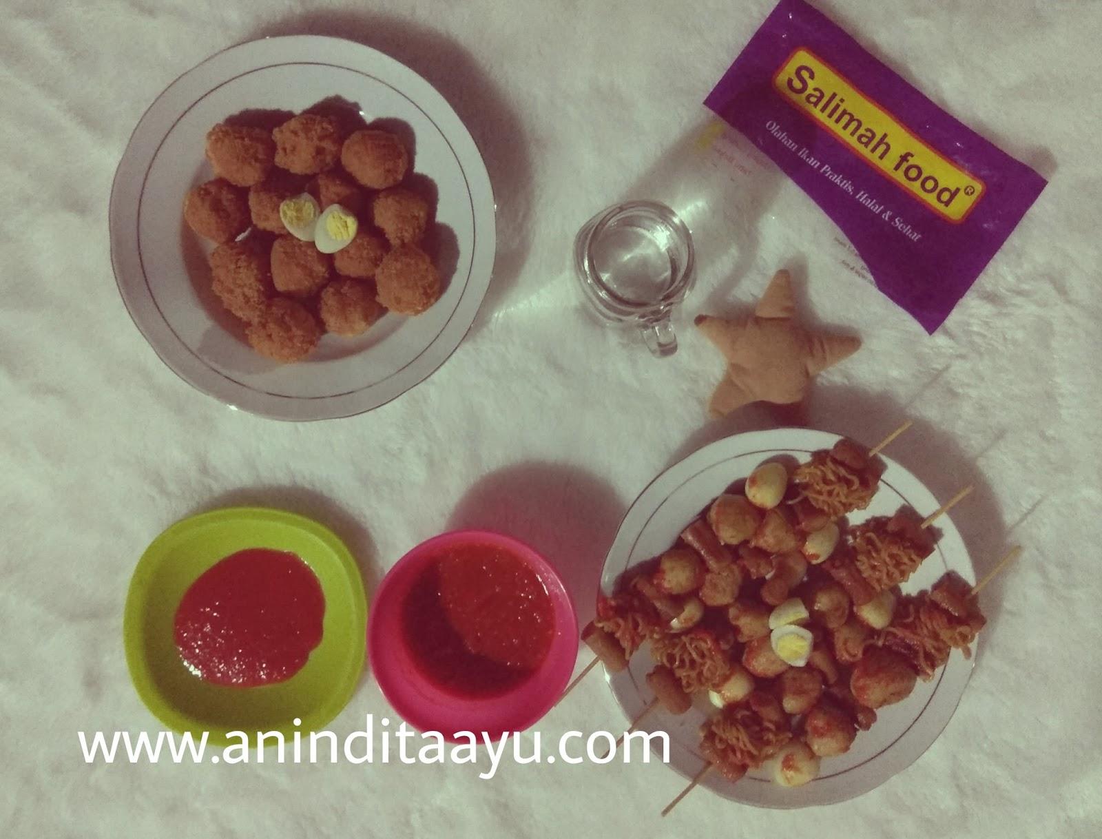 Salimah Food
