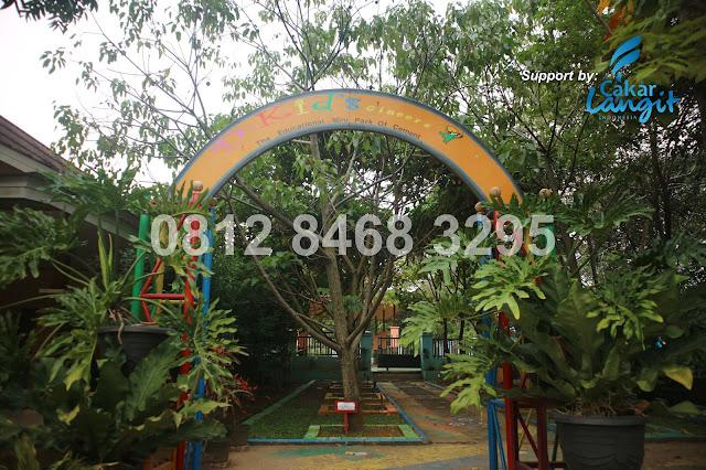 D-Kids Gineers - Taman Edukasi Wisata Hambalang