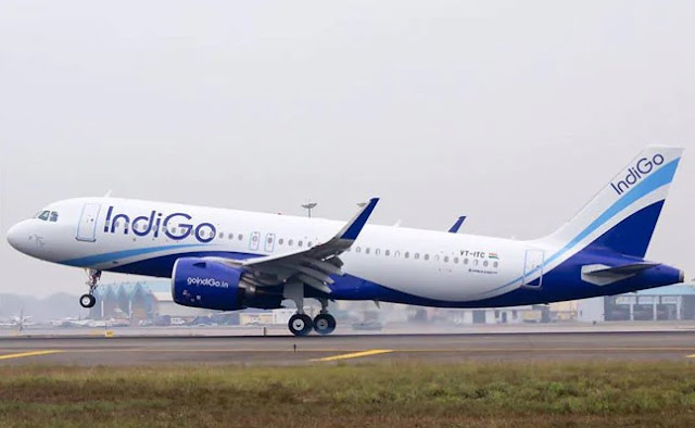 New Year Offers: Air India And Indigo Are Offering Cheap Flights Ticket