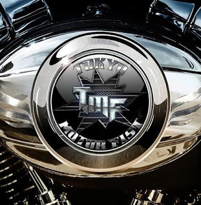 """Το τραγούδι των Tokyo Motor Fist """"Put Me To Shame"""" από τον ομώνυμο δίσκο τους"""