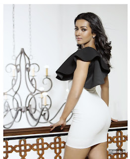Catherine Tresa Alexander Photoshoot
