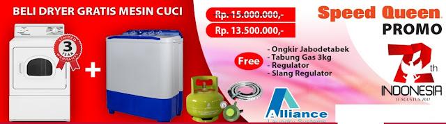 Harga Mesin Pengering Laundry Kiloan Pakai Gas, Promo Terbaru