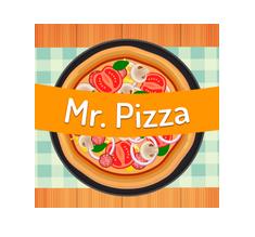 Mr Pizza APK
