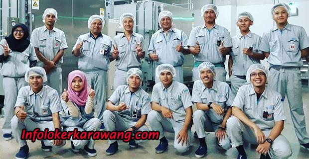 Lowongan Kerja Operator PT. Nipro Indonesia Jaya Suryacipta Karawang Juli 2018