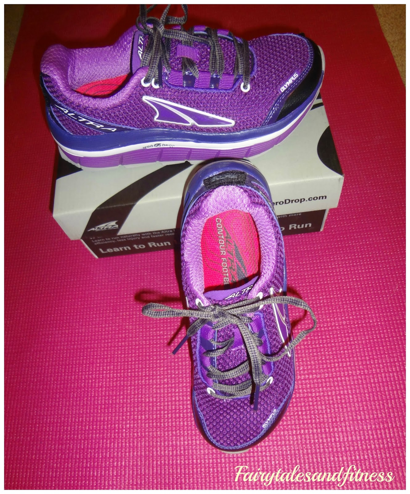 Running Shoes With Lots Of Heel Cushion
