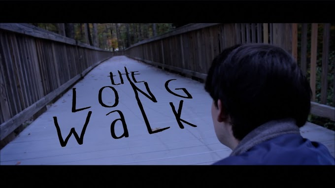 For the Love of Shorts: The Long Walk (2017)