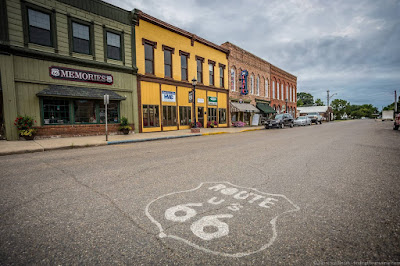 Atlanta Route 66 Illinois_by_Laurence Norah-2
