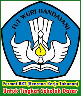 Contoh Rencana Kerja Tahunan Sekolah Dasar (RKT SD) Update 2017