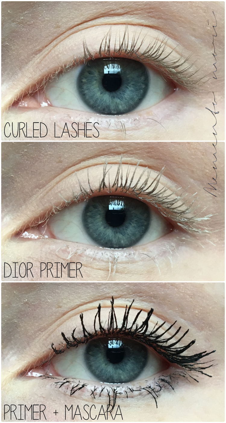 f49519dc619 ... but it's certainly nice to have around considering how many bad  mascaras I've tried recently. The Dior Diorshow Maximizer Lash Primer is  available here.