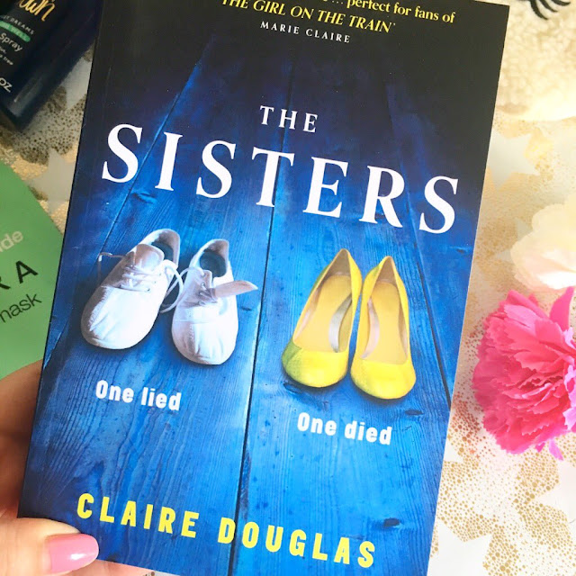A book review of The Sisters by Claire Douglas