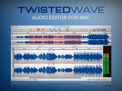 برنامج-TwistedWave-لتعديل-الصوت