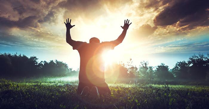 O poder da Oração de Agradecimento