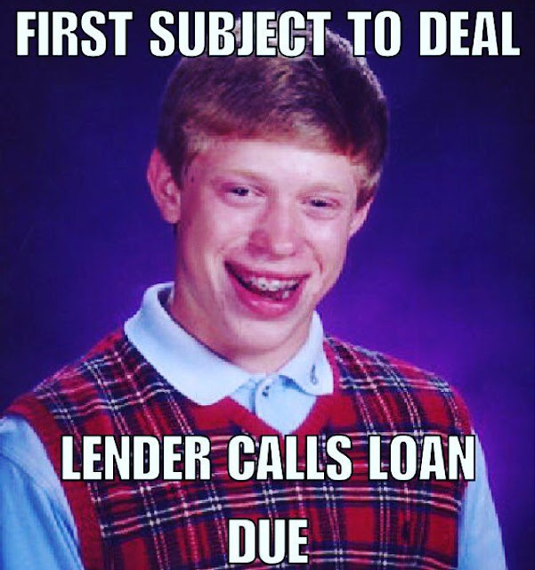Funny Real Estate Memes - First Deal