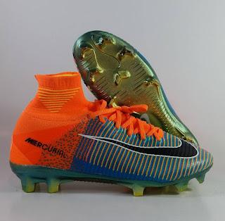 """Nike Mercurial Superfly VI FG  """" EA Games """"  Sepatu Bola, jual sepatu bola , harga nike mercurial, harga nike superfly, mercurial ea games, mercurial cr7, sepatu bola murah nike, replika, premium, Import"""