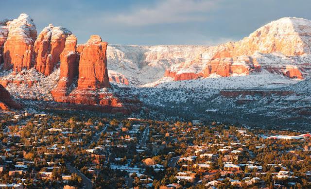 Sedona, Arizona, Amerika Serikat