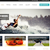 Surf Camp Website