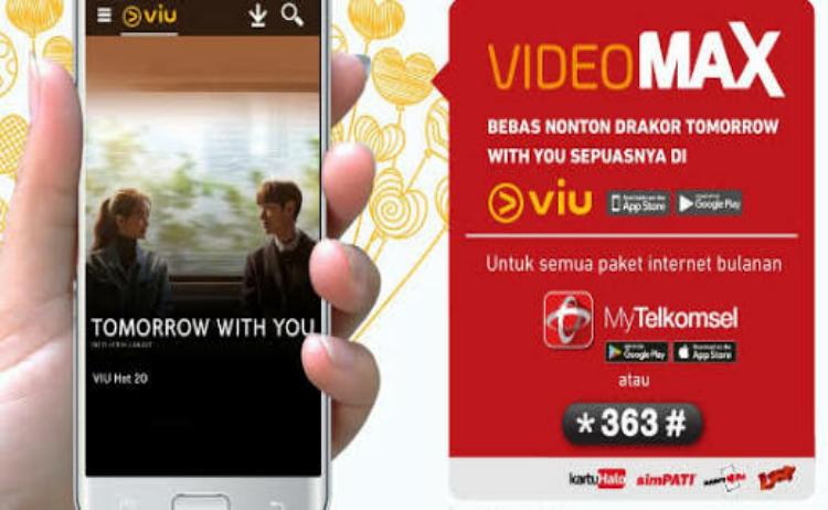 Cara Ubah Kuota VideoMax Jadi Kuota Flash 2019