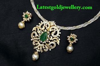 Latest Gold Jewellery Designs Diamond Jewellery