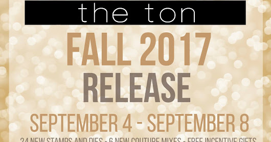 The Ton's Fall 2017 Release - Day 2