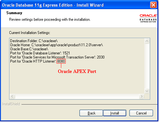 Oracle APEX Book: Download and install Oracle XE database on