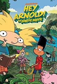 Hey Arnold! Filmi i Xhunglës Dubluar ne shqip