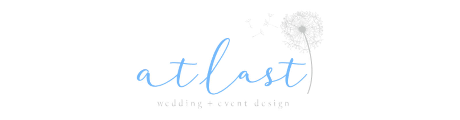 At Last Wedding + Event Design