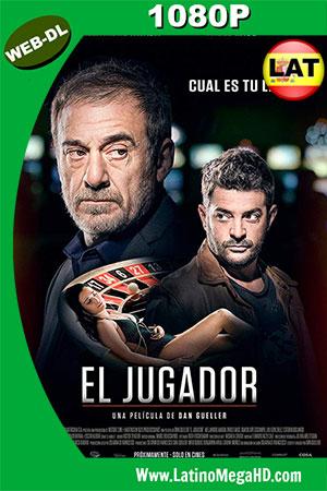 El jugador (2016) Latino HD WEB-DL 1080P ()