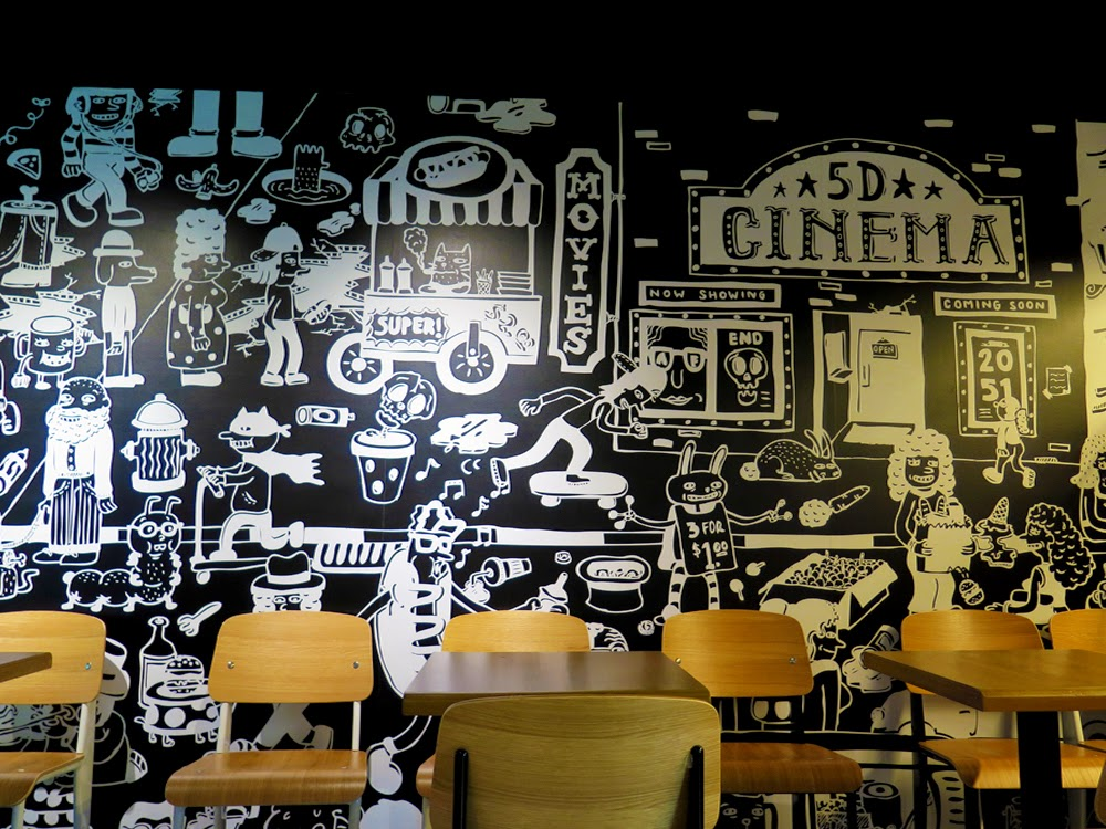 bowdywanders.com Singapore Travel Blog Philippines Photo :: Singapore :: 15 Things To Make You The Ultimate Cafe Hopper Expert in Singapore