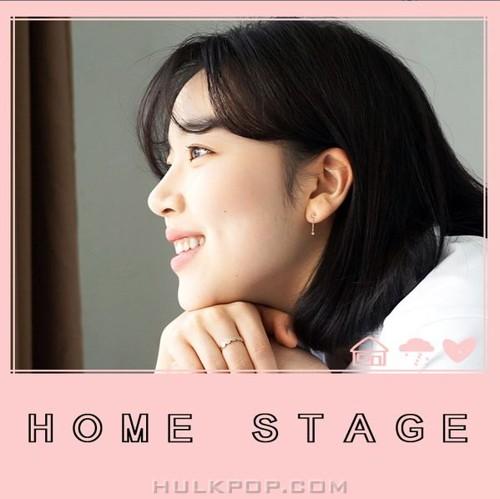 HOME STAGE – 비와 우산 – Single