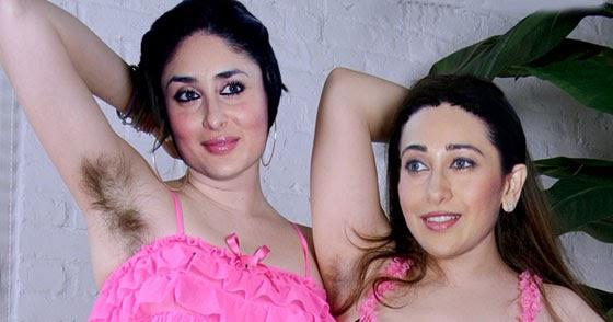 Nangi Ladki Ki Photo Kareena Kapoor And Karisma Kapoor -1545
